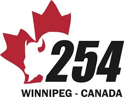 Local 254 Logo