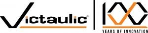 Victaulic Anniversary Logo