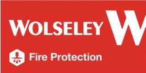Wolseley Fire Logo
