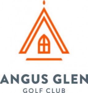 Angus Glen - Logo - stacked words colour